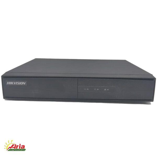 دستگاه دی وی آر هایک ویژن 7208