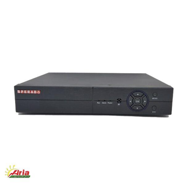 دستگاه دی وی آر اسپرادو 8504